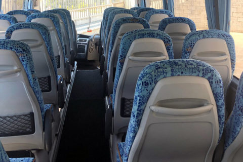 Ripristinata l'autolinea Porto Torres-Sassari-Bosa-Cuglieri